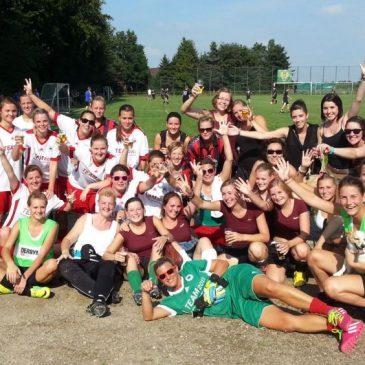 Bolleberg-Cup 2014 – ein voller Erfolg