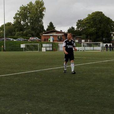 I. Mannschaft siegt 3:2 in Ratheim