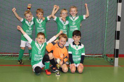 F-Jugend (U8) – 3. Platz in Geilenkirchen