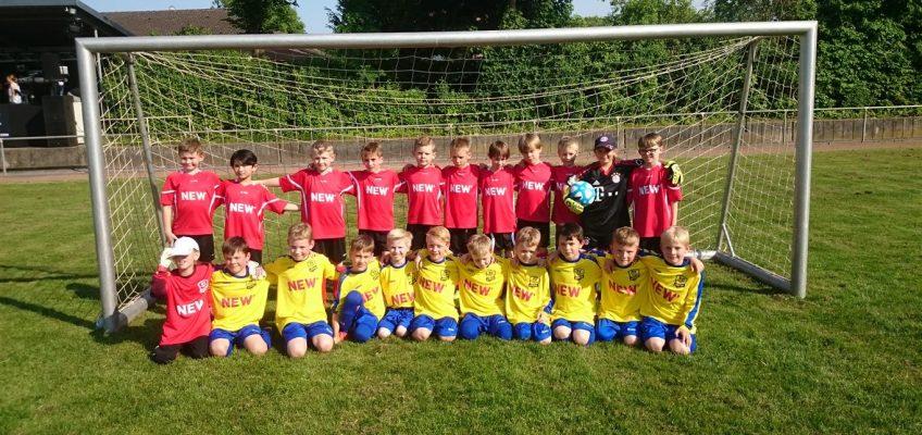 F2-Jugend mit SV Waldenrath/Straeten