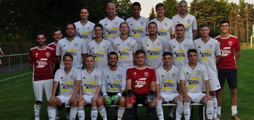 I. Mannschaft 2019/2020
