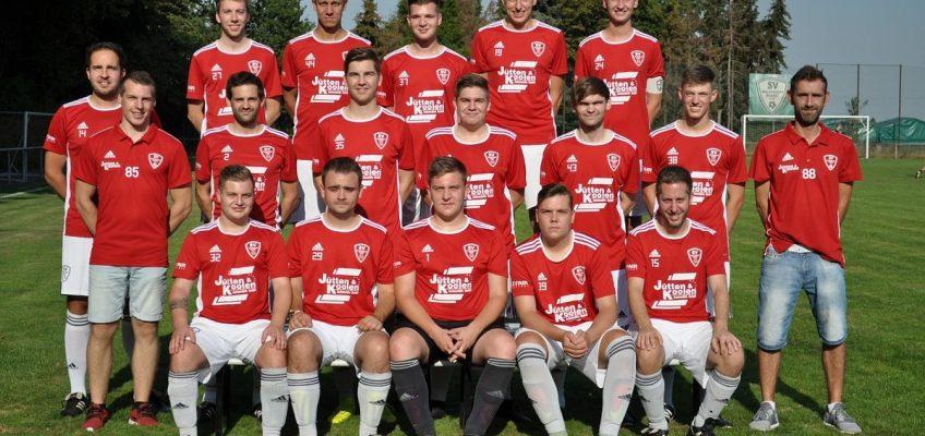 II. Mannschaft 2019/2020