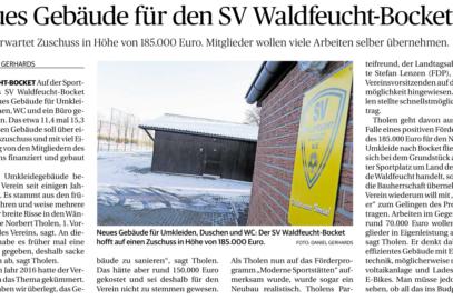 Quelle: Heinsberger Zeitung, 13.02.2021