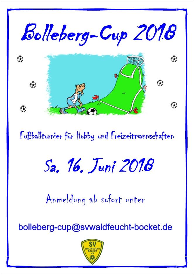 Bolleberg-Cup 2018